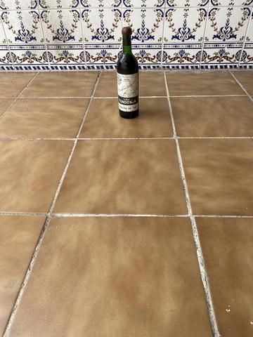 3 Botellas De Vino Viña Tondonia 1981