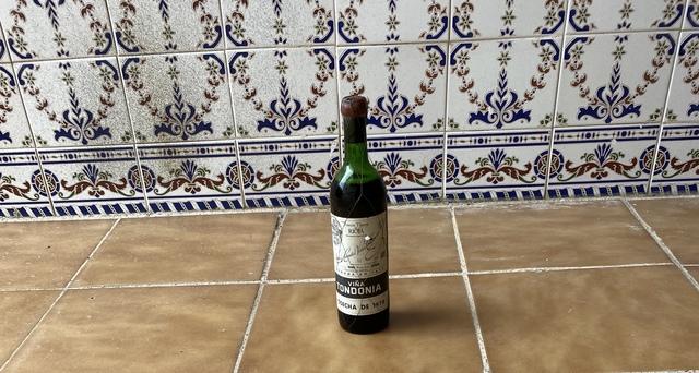 2 Botellas Vino Tinto Viña Tondonia 1978
