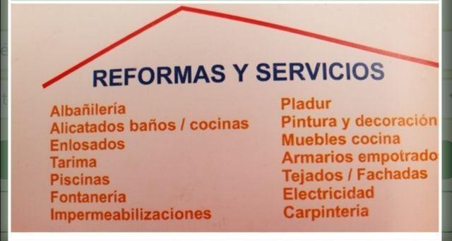 EMPRESA DE REFORMAS OJEDA - foto 1