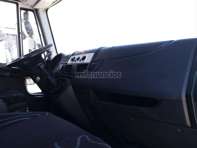 IVECO - ML80E18 180CV PAQUETERO - foto 5