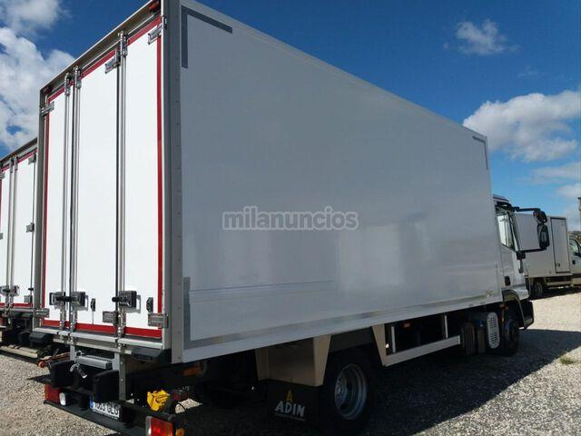 IVECO - ML80E18 180CV PAQUETERO - foto 6