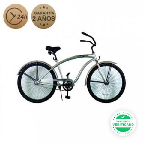 BICICLETA URBAN BEACH CRUISER BIKE - foto 1