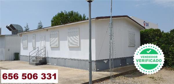 CASA MOVIL PAREADA 80 M2 3 HAB.  2 BAÑOS - foto 1
