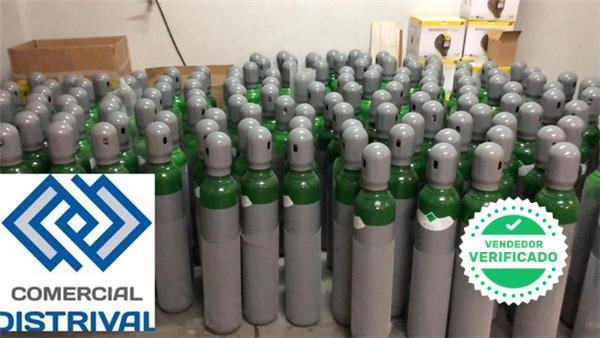 Botella Argon Co2 Para Mig