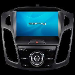 FORD FD-125-A9 GPS 018372 AUDIOVISION - foto 1