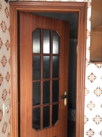 Puertas Interior Con Cristal