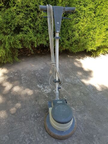 Pulidora / Abrillantadora - 400Eur