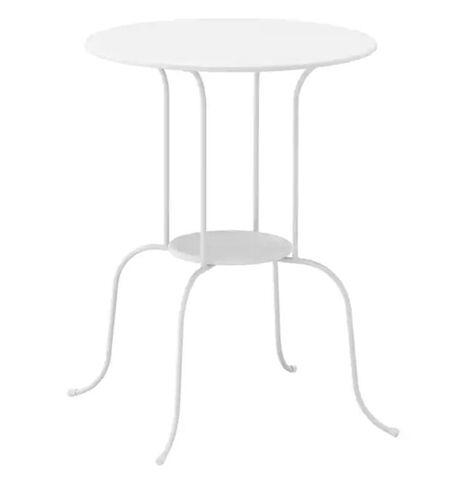 mesa auxiliar ikea segunda mano