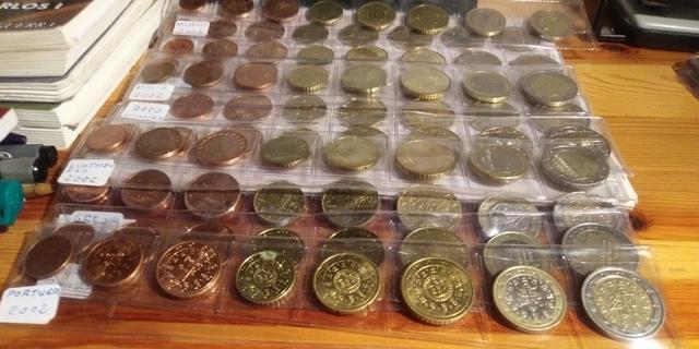 Euros De Colecion 2002