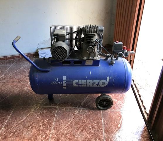 Compresor 100L