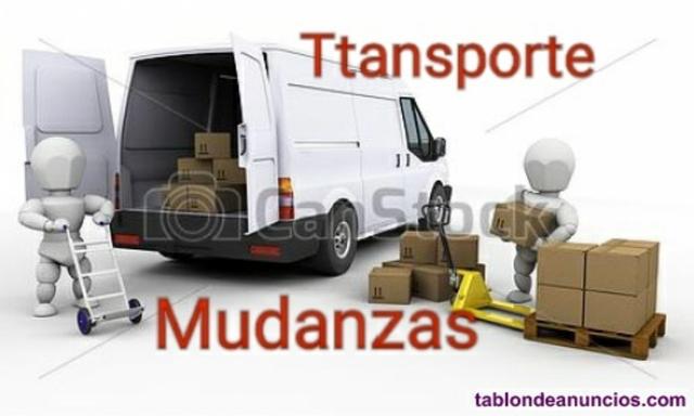 TRANSPORTE  MUDANZAS Y LIMPIEZA - foto 3