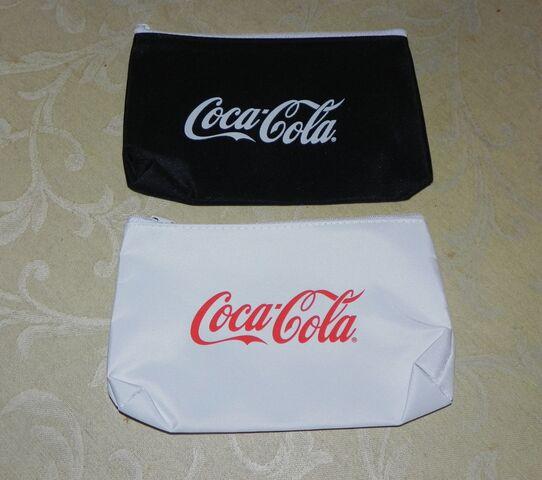 Objetos Coca Cola