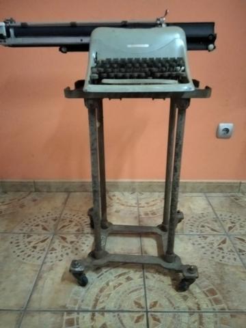 Makina De Escribir