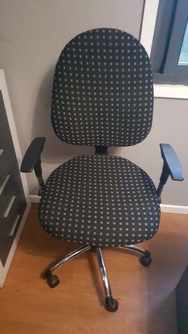 sillas de escritorio pontevedra