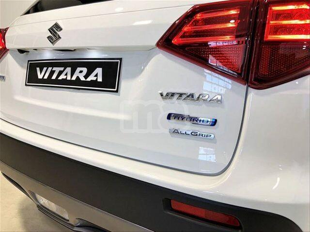 SUZUKI - VITARA 1. 4 T GLE 4WD MILD HYBRID - foto 8
