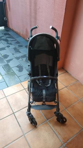 MILANUNCIOS   Coches de bebe en La Coruña. Venta de coches