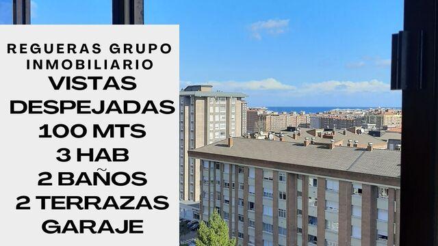 DOS TERRAZAS,  PLAZA DE GARAJE Y METROS - foto 1