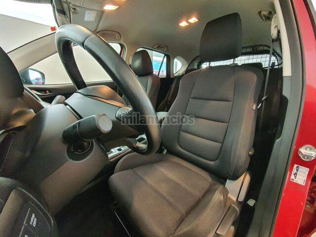 MAZDA - CX5 2. 2 110KW 150CV DE 2WD AT STYLE - foto 6