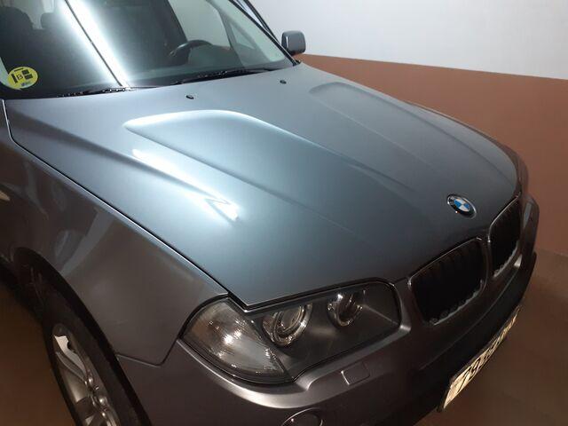 BMW - X3 XDRIVE 2. 0 D - foto 3