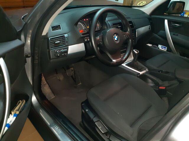 BMW - X3 XDRIVE 2. 0 D - foto 5