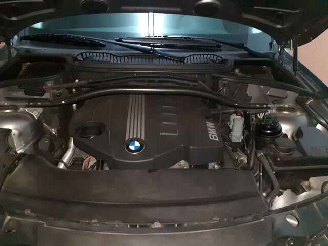 BMW - X3 XDRIVE 2. 0 D - foto 6