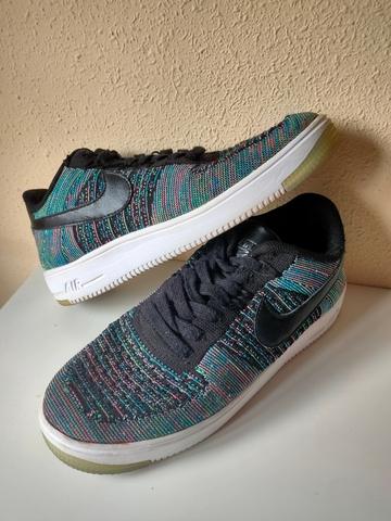 posibilidad Deflector medida  MIL ANUNCIOS.COM - Zapatillas Nike One Arcoiris