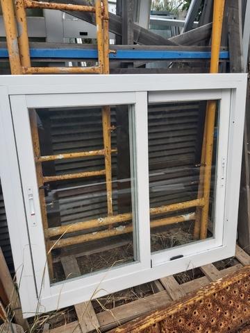 Ventana Corredera De Aluminio Climalit