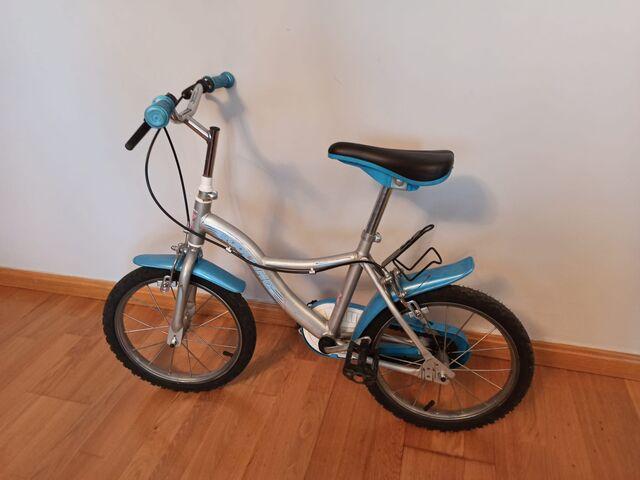 Vendo Bicicleta 14\'