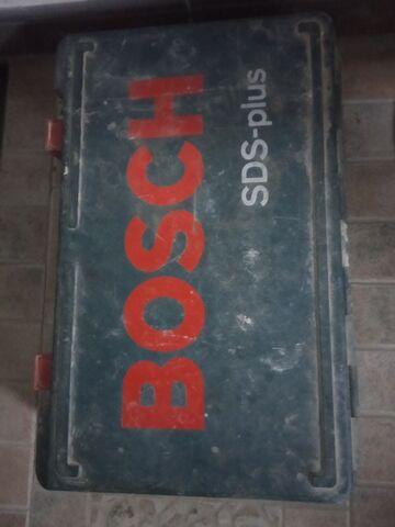 Taladro Percutor Bosch Sds Plus