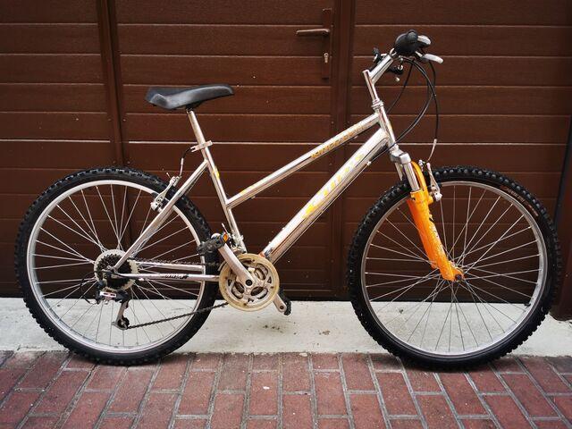 Bicicleta 26 Pulgadas