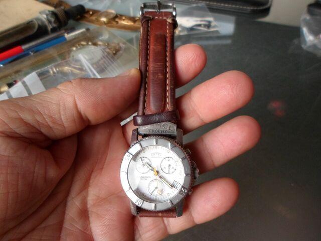 Reloj Camel Trophy 580-491 499/S11