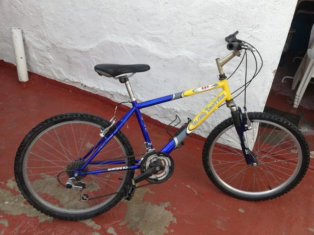 Bicicleta Llantas 24 Pulgadas