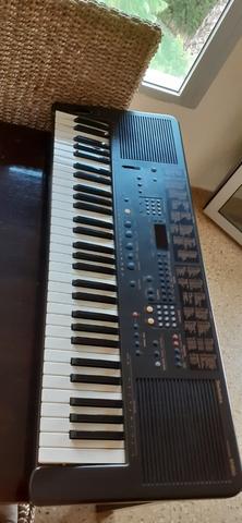 TECLADO MUSICAL TECHNNICS MTC-5480 - foto 3