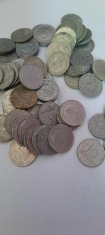 Monedas De 10 Centimos