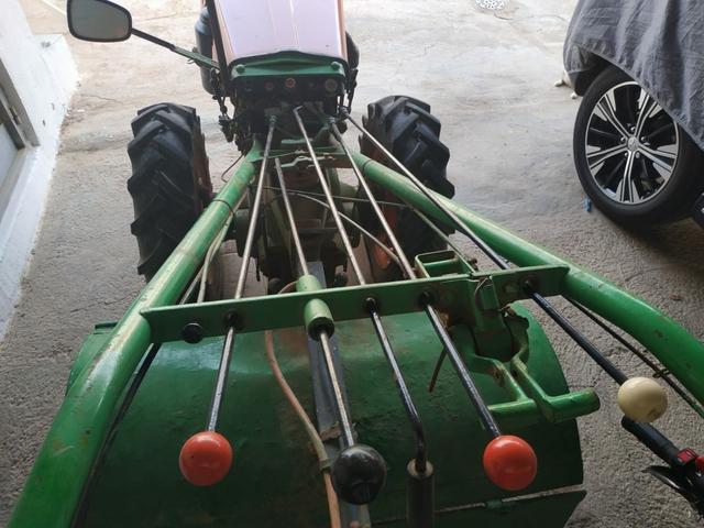 MOTOCULTOR AGRIA REMOLQUE - foto 2