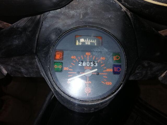 VESPA - IRIS 200 - foto 2