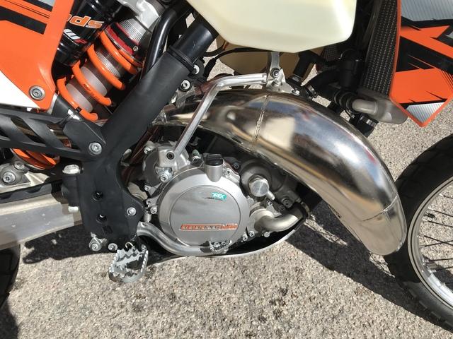 KTM - EXC 125 NUEVA - foto 4