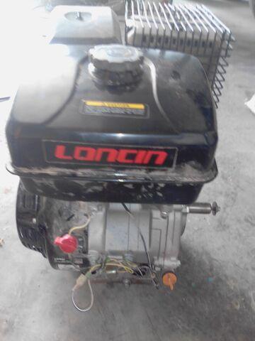 MOTOR LONCIN - foto 3