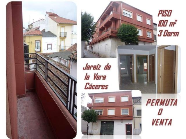 PERMUTO PISO /TERRENO POR PISO  MADRID - foto 1
