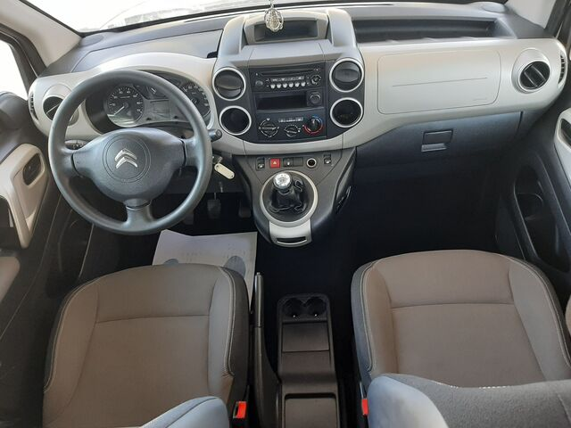 CITROEN - BERLINGO MULTISPACE - foto 4