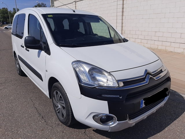 CITROEN - BERLINGO MULTISPACE - foto 2