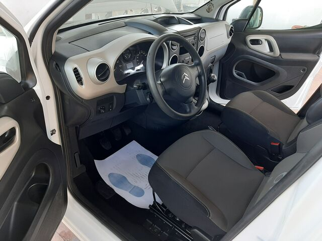 CITROEN - BERLINGO MULTISPACE - foto 6