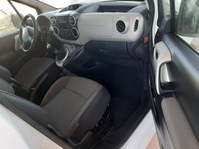 CITROEN - BERLINGO MULTISPACE - foto 7