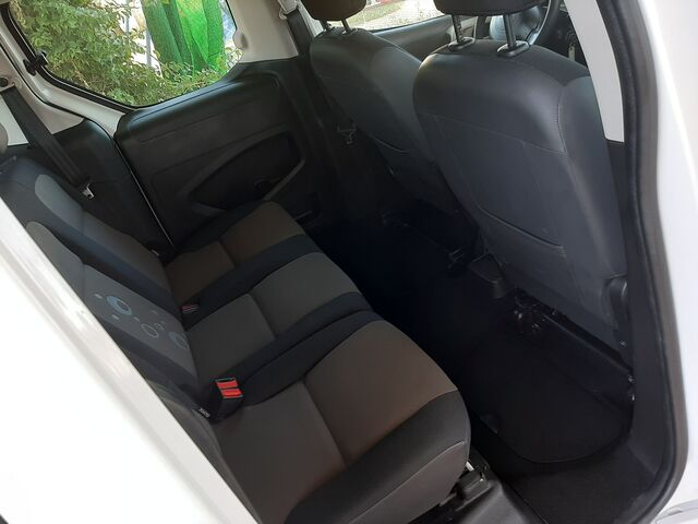 CITROEN - BERLINGO MULTISPACE - foto 8