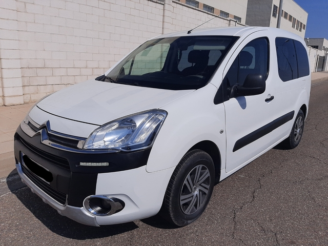 CITROEN - BERLINGO MULTISPACE - foto 1