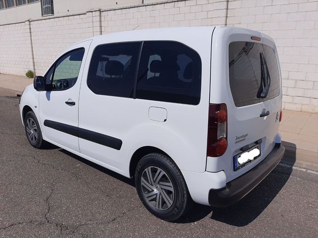 CITROEN - BERLINGO MULTISPACE - foto 3