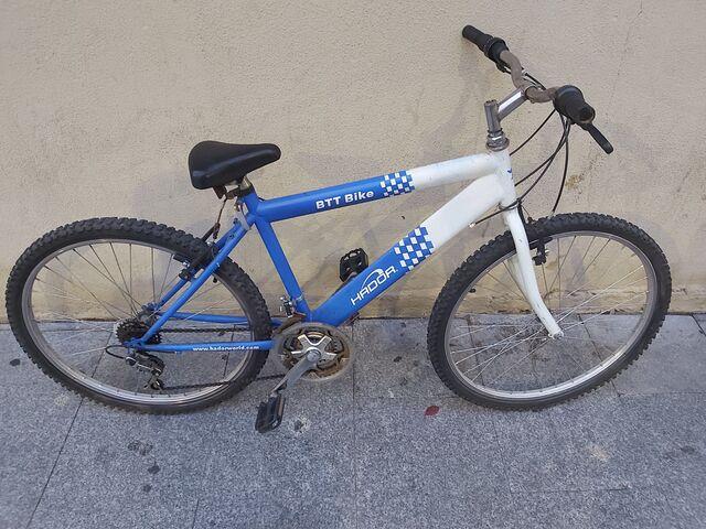 Bici Btt Bike Hador