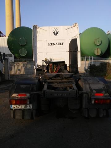 RENAULT - PREMIUM 400 - foto 5