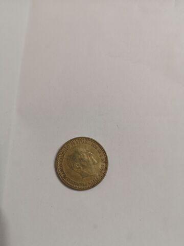 Moneda De 1 Peseta 1966