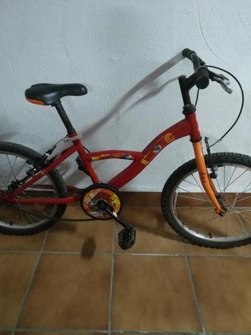 Bici De Niño.
